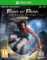 Prince Of Persia - The Sands Of Time (Remake)