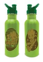 Pyramid International Guardians of the Galaxy Drink Bottle I Love Groot
