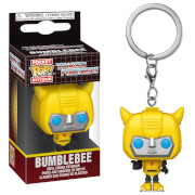 Pop! Keychain Transformers Bumblebee