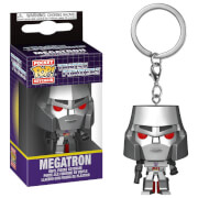 Pop! Keychain Transformers Megatron