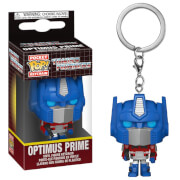 Pop! Keychain Transformers Optimus Prime