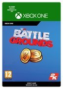 2K Games 500 WWE 2K Battlegrounds Golden Bucks