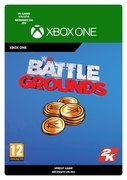 2K Games 1100 WWE 2K Battlegrounds Golden Bucks