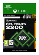 electronicarts 2200 FIFA 21 Points