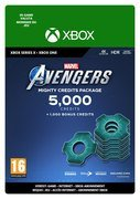 squareenix Marvel's Avengers Mighty Credits-pack