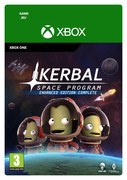 privatedivision Kerbal Space Program Enhanced Edition Complete