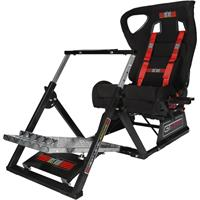 nextlevelracing Next Level Racing GTUltimate V2 Racing Simulator Cockpit gamestoel