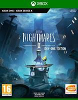 Little Nightmares (D1 Edition)