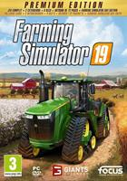 Farming Simulator 19 (Premium Edition)