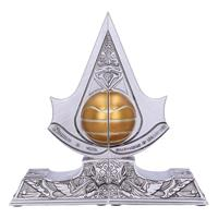 Nemesis Now Assassin's Creed Bookends Apple of Eden