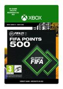 electronicarts 500 FIFA 21 Points