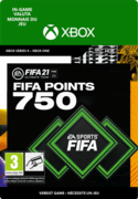 electronicarts 750 FIFA 21 Points