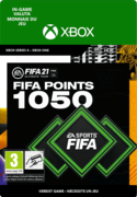 electronicarts 1050 FIFA 21 Points
