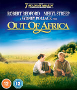 Fabulous Films Out Of Africa