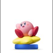 Nintendo - amiibo Kirby Collection Kirby Collectible Figure (2001366)