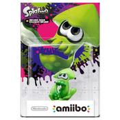 Nintendo Inkling Squid Amiibo Splatoon