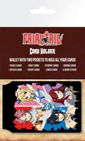 GB eye Fairy Tail Card Holders Quad Case (5)