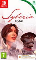 Syberia (Code In A Box)