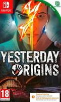 Yesterday Origins (Code In A Box)