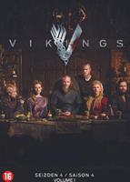 Vikings - Seizoen 4 Deel 1