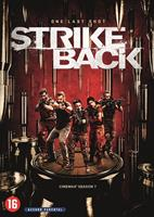 Strike Back - Seizoen 7