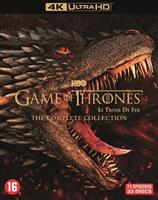 Game Of Thrones - Seizoen 1-8