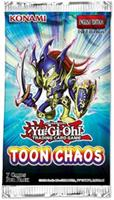 Konami Yu-Gi-Oh! - Toon Chaos Unlimited Reprint Boosterpack
