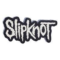 Nemesis Now Slipknot Bottle Opener Fridge Magnet Logo