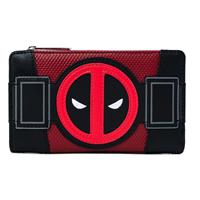 Loungefly Marvel by  Wallet Deadpool Merc With A Mouth
