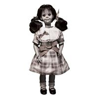 Trick Or Treat Studios The Twilight Zone Prop Replica 1/1 Talky Tina Doll 53 cm