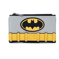 Loungefly DC Comics by  Wallet Vintage Batman Cosplay