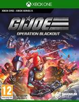 G.I. Joe - Operation Blackout
