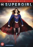 Supergirl - Seizoen 1-4