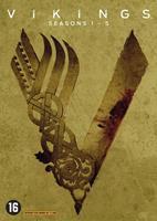 Vikings - Seizoen 1-5