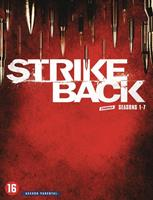 Strike Back - Seizoen 1-7