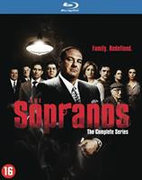 Sopranos - Complete Collection