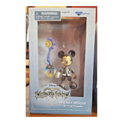 Diamond Select Kingdom Hearts - Mickey 6  Action Figure