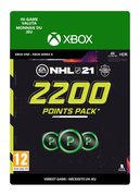 electronicarts 2200 NHL 21 Points Pack*