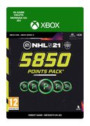 electronicarts 5850 NHL 21 Points Pack*