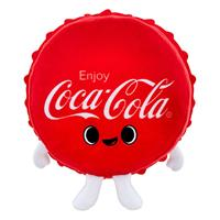 Funko Coca-Cola Plush Figure Coca-Cola Bottle Cap 18 cm