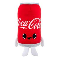 Funko Coca-Cola Plush Figure Coca-Cola Can 18 cm