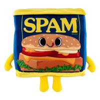 Funko Spam Plush Figure Spam Can 18 cm