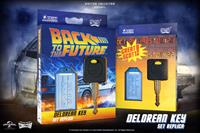 Doctor Collector Back To The Future Replica 1/1 DeLorean Key