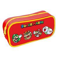 Pyramid International Super Mario Pencil Cases Character Circles Case (6)