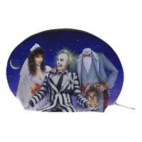SD Toys Beetlejuice Wallet Poster