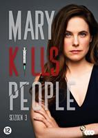 Mary Kills People - Seizoen 3