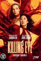 Killing Eve - Seizoen 3