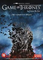 Game Of Thrones - The Complete Series (Seizoen 1 T/M 8)