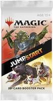 Wizards of The Coast Magic The Gathering - Core 2021 Jumpstart Boosterpack