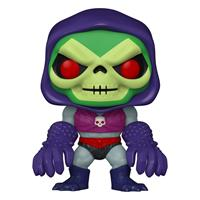 Funko Masters of the Universe POP! Animation Vinyl Figure Skeletor w/Terror Claws 9 cm
